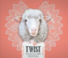 Festival de la fibre Twist 2014
